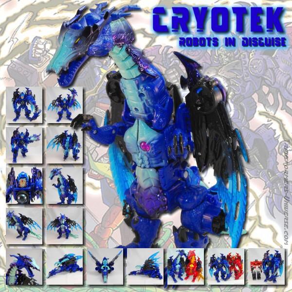 RID Cryotek