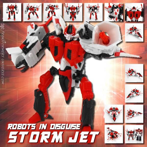 RID Storm Jet