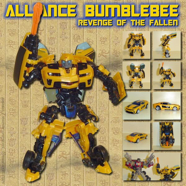 ROTF Alliance Bumblebee