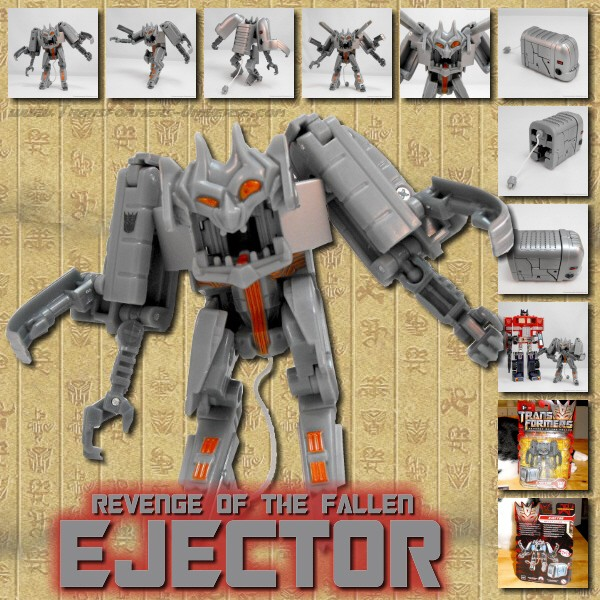 ROTF Ejector