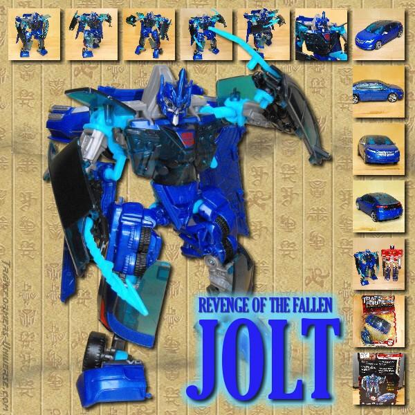 ROTF Jolt