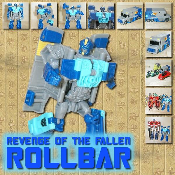 ROTF Rollbar