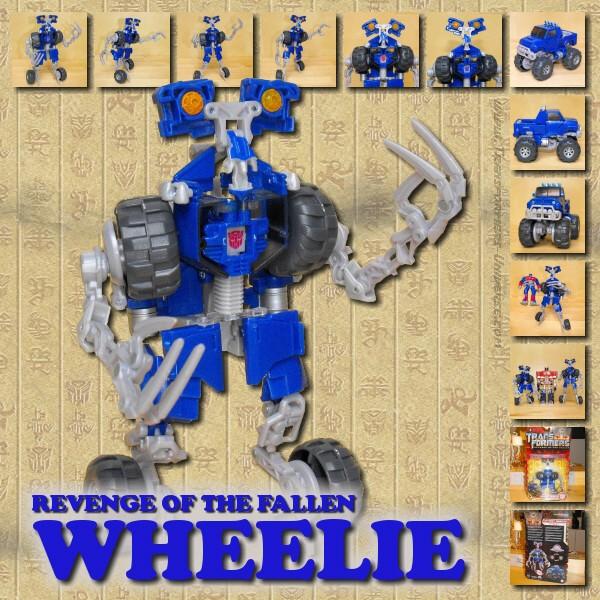 ROTF Wheelie