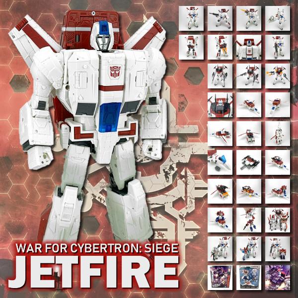 Siege Jetfire