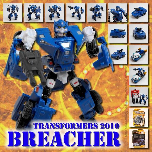 HftD Breacher