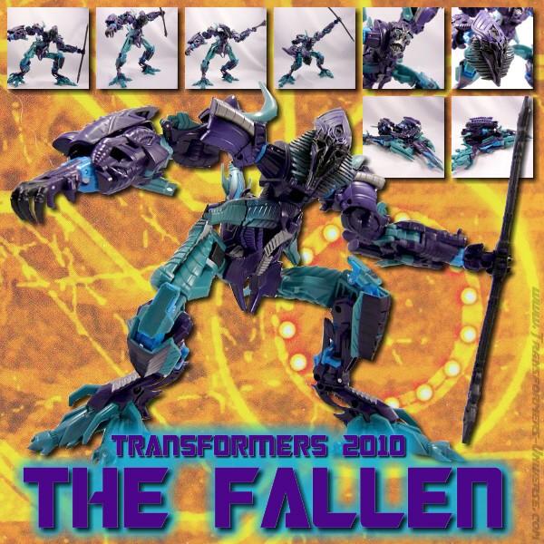 HftD The Fallen
