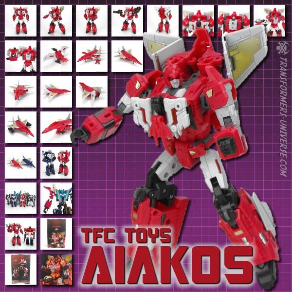 TFC Aiakos