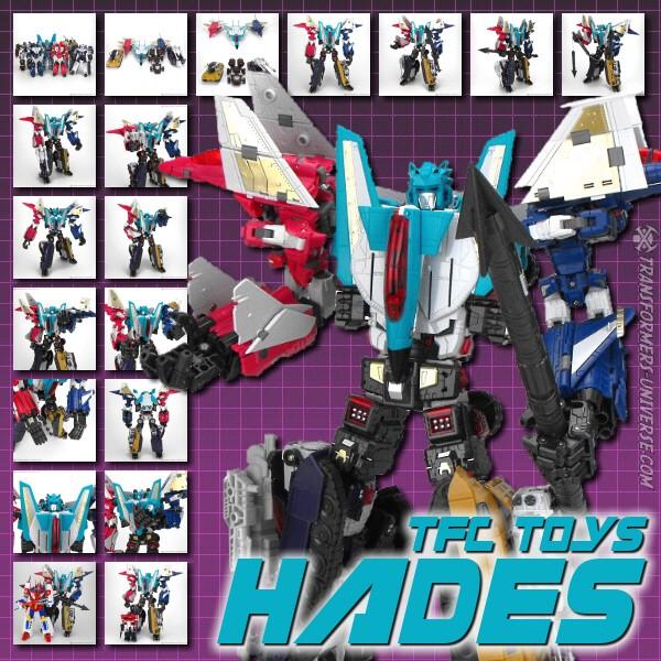 TFC Hades