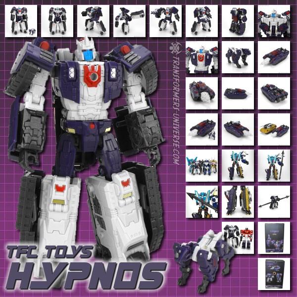 TFC Hypnos