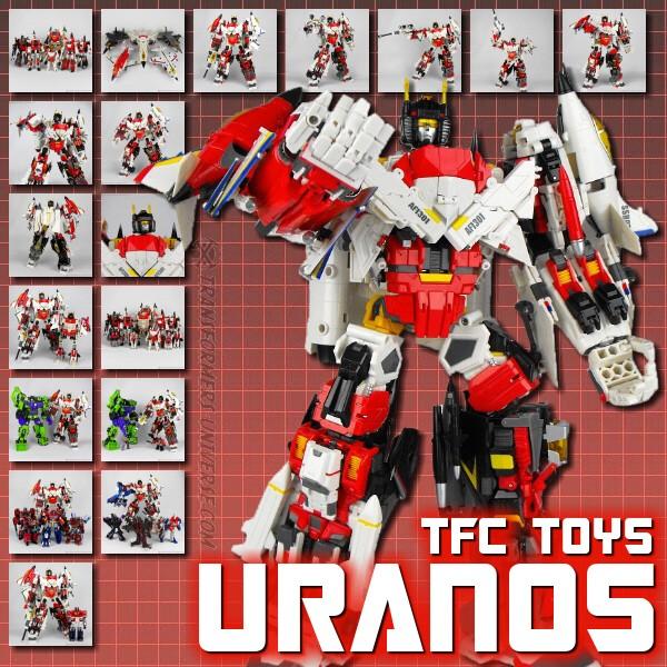 TFC Uranos