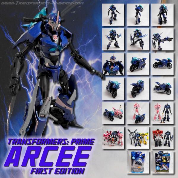 Prime Arcee