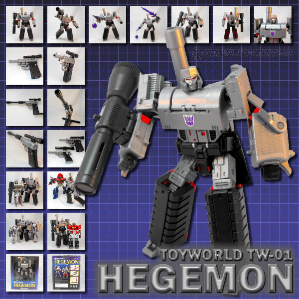 Toyworld Hegemon (D)