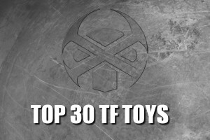To celebrate the 30th anniversary of the Transformers the TFU readers cast their vote: which toys are the best from 30 years. You can find the results here.