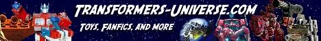 Transformers-Universe.com