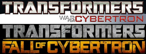 War for / Fall of Cybertron