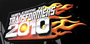 Welcome to Transformers 2010