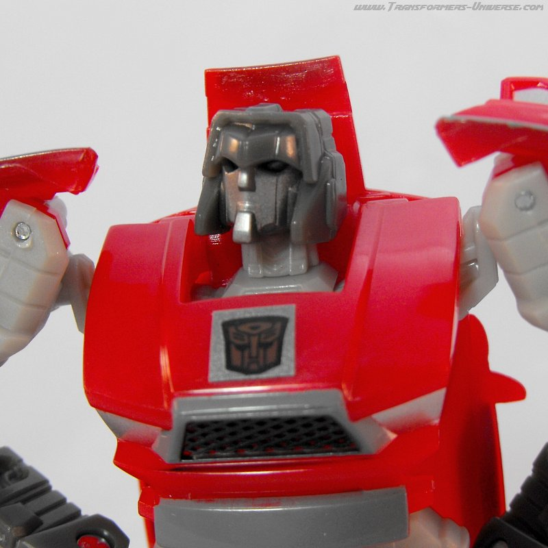 Reveal the Shield Windcharger (2010)