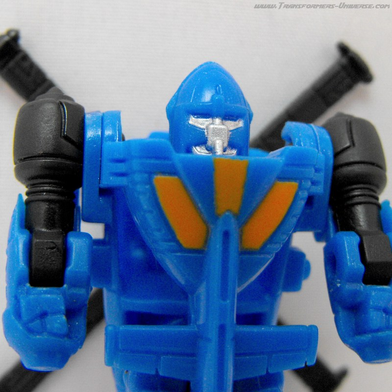 Transformers Collectors Club Cop-Tur (2010)
