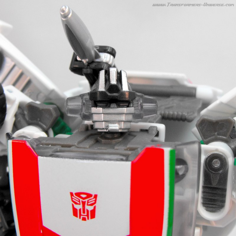 Generations Wheeljack (2011)