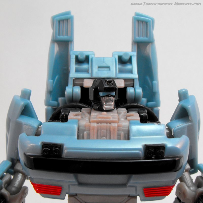 Power Core Combiners Double Clutch (2010)