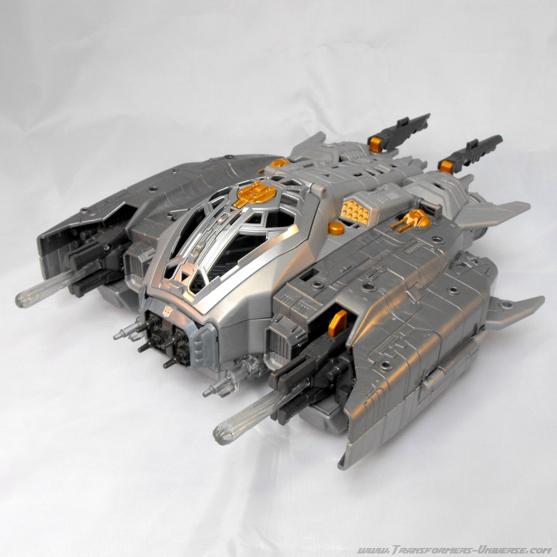 Dark of the Moon Autobot Ark (2011)