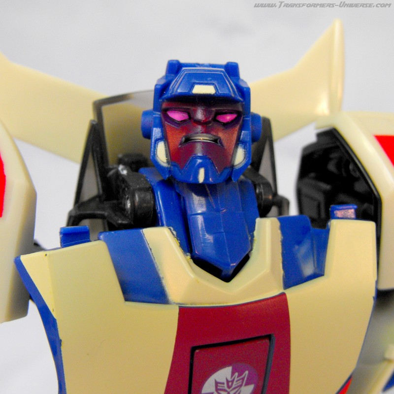 Botcon Exclusives Breakdown (2011)