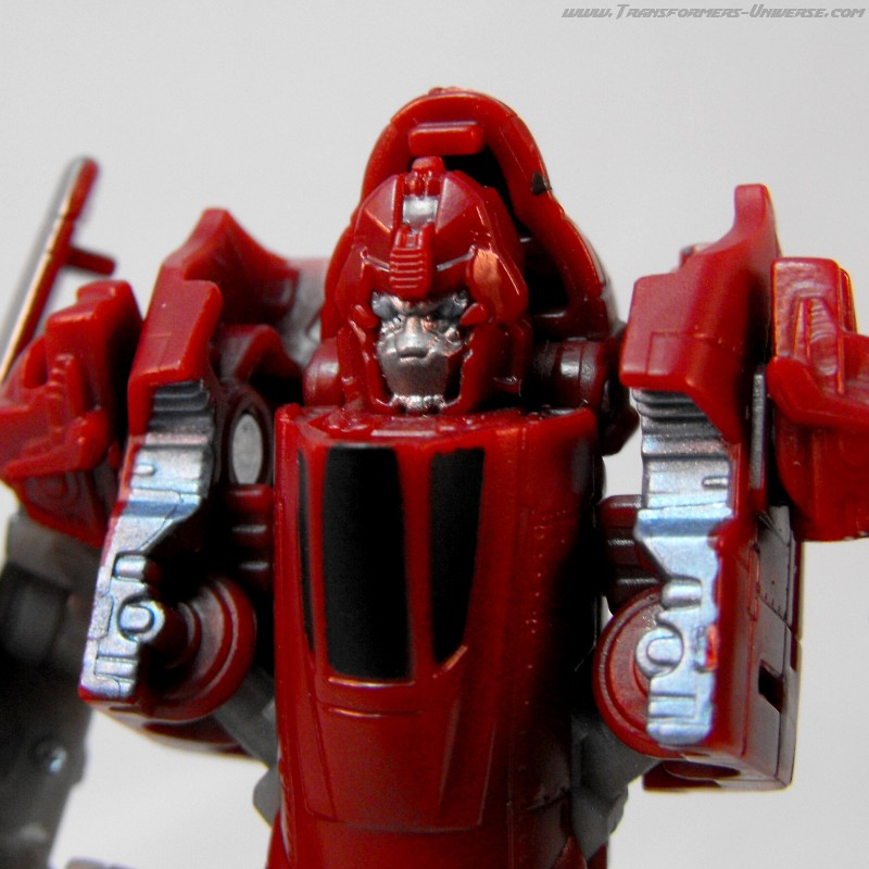 Dark of the Moon Powerglide (2011)