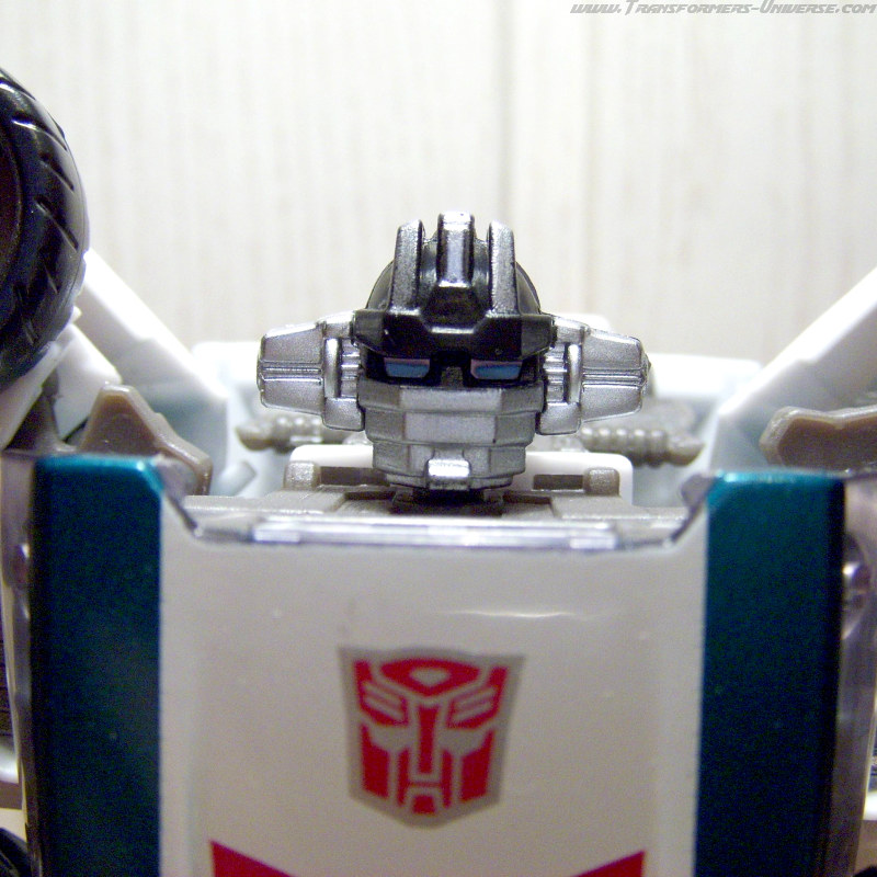 United Wheeljack (2011)
