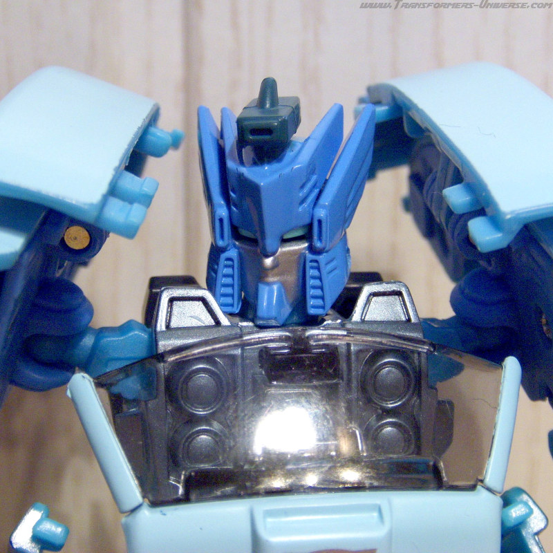 United Blurr (2010)