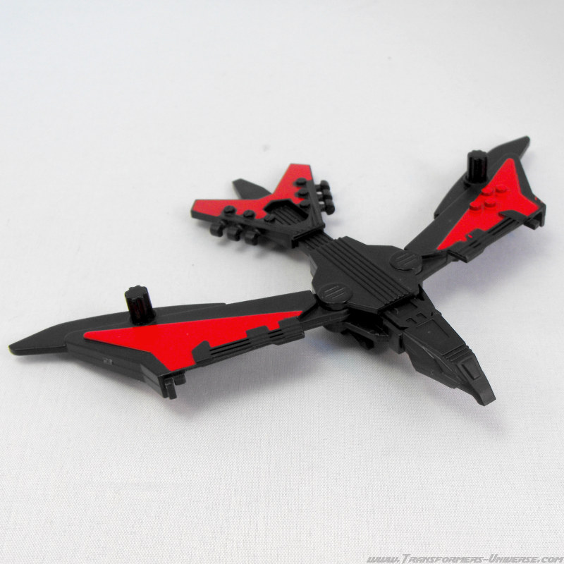 Animated Laserbeak (2008)