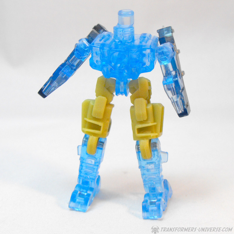 Power Core Combiners Groundspike (2010)