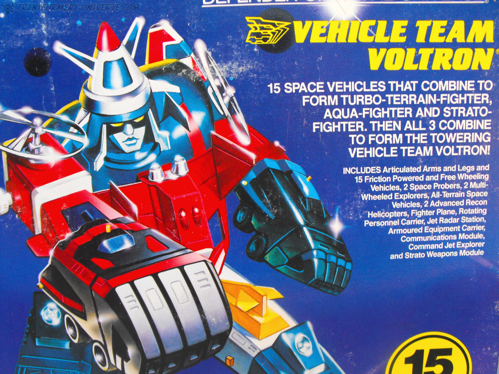 Voltron Force Characters Names Vehicle Voltron Relate...