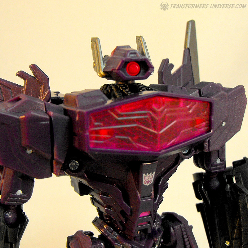 Generations Shockwave (2012)