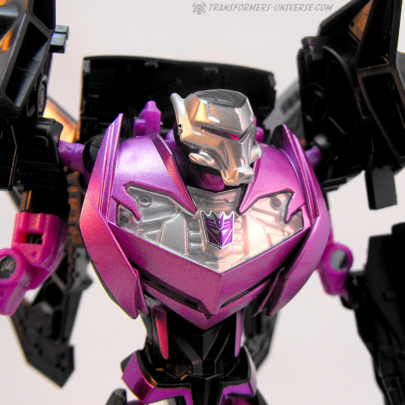 Prime Arms Micron Jet Vehicon (2012)