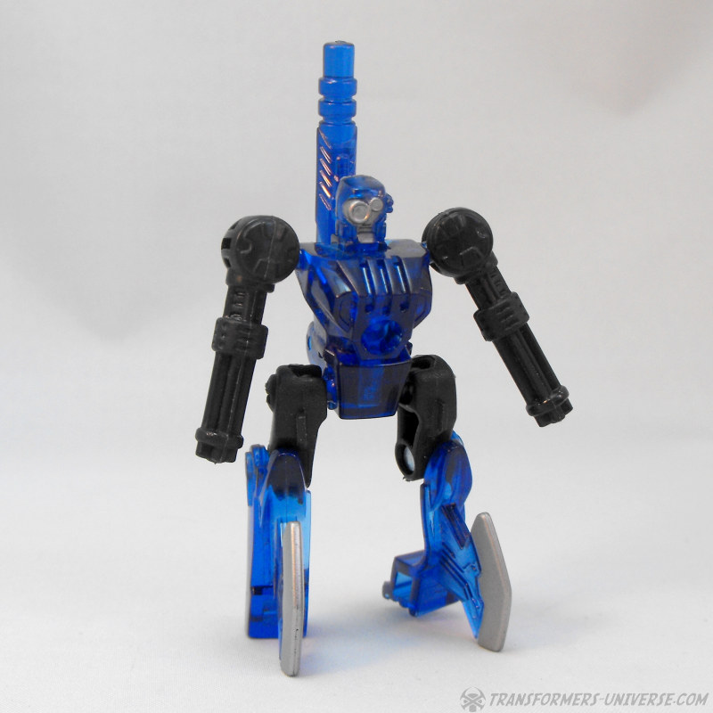 Power Core Combiners Razorbeam (2010)