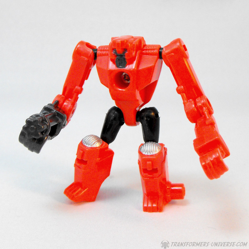 Power Core Combiners Beacon (2010)