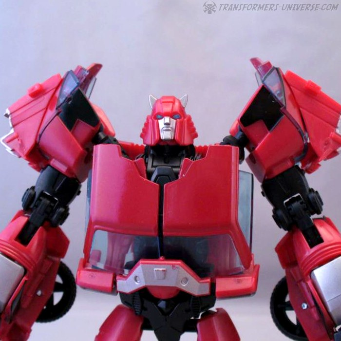 Generations Cliffjumper (2012)