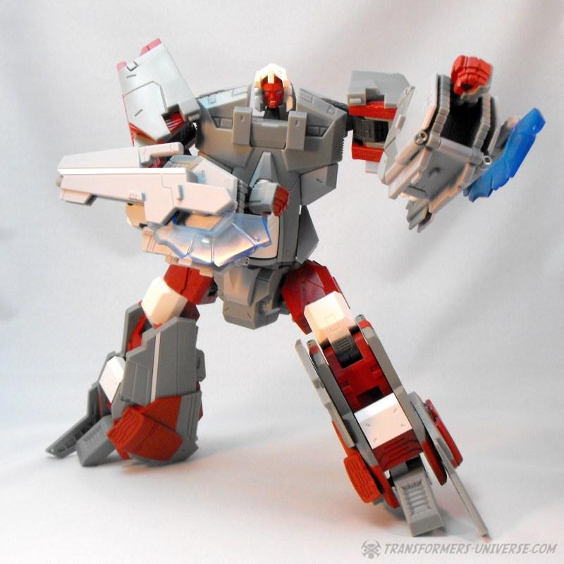 warbot assaulter height