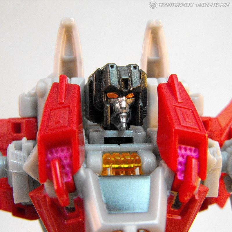 Generations Starscream (2012)
