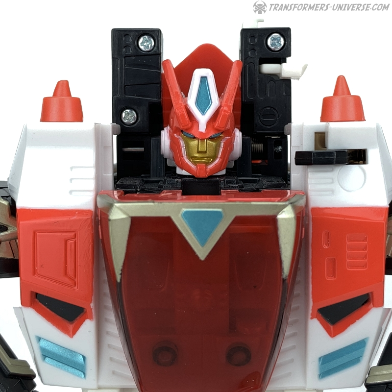 Galaxy Force Nitro Convoy (2005)
