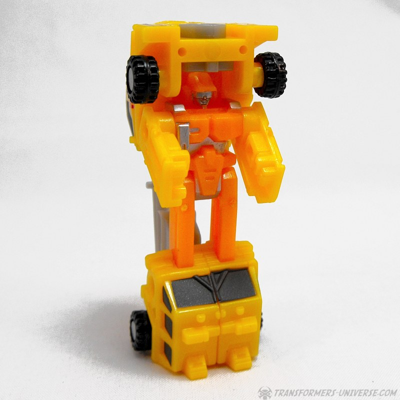 G1 Reissues Digger (2002)
