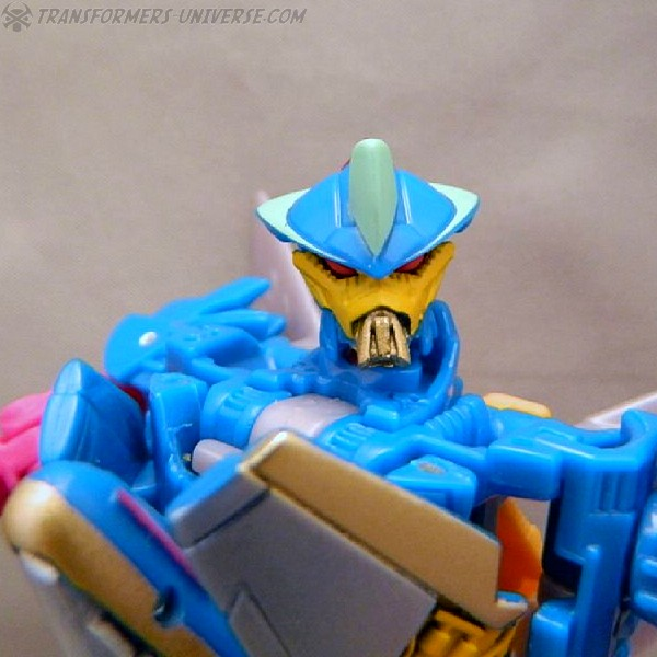 Transformers Collectors Club Depth Charge (2013)
