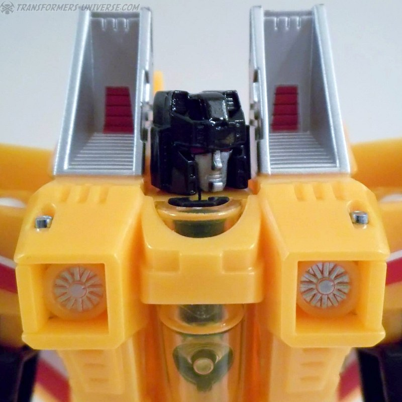 Botcon Exclusives Sunstorm (2013)