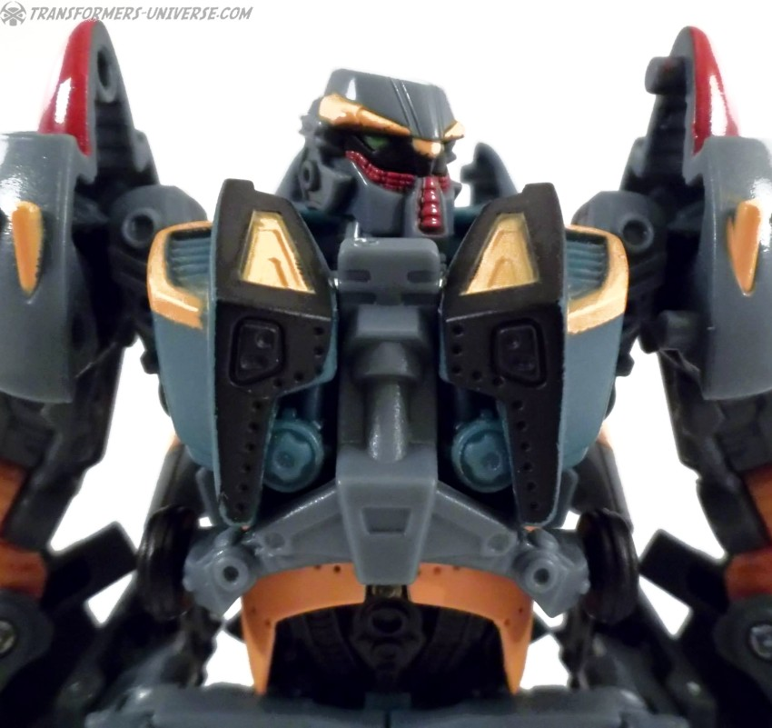 Botcon Exclusives Obsidian (2013)