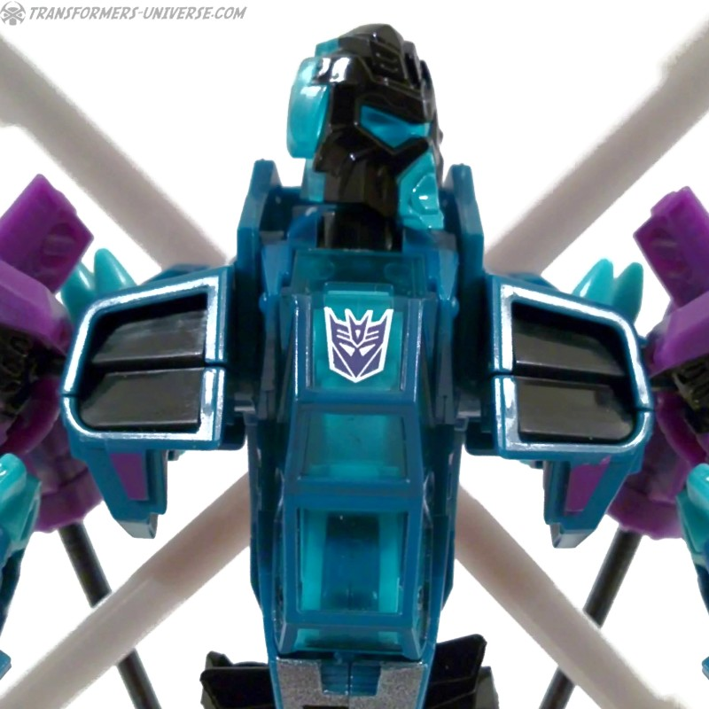 Botcon Exclusives Spinister (2012)