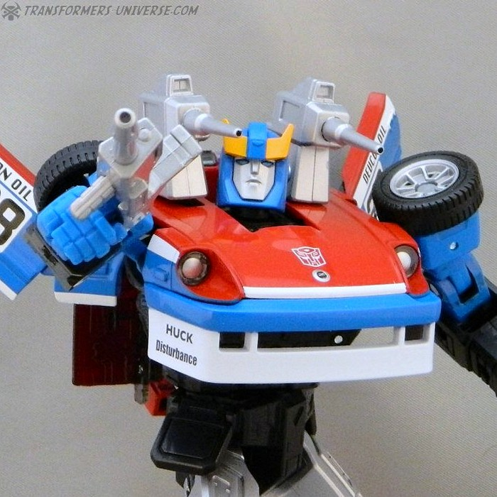 Masterpiece Smokescreen (2013)