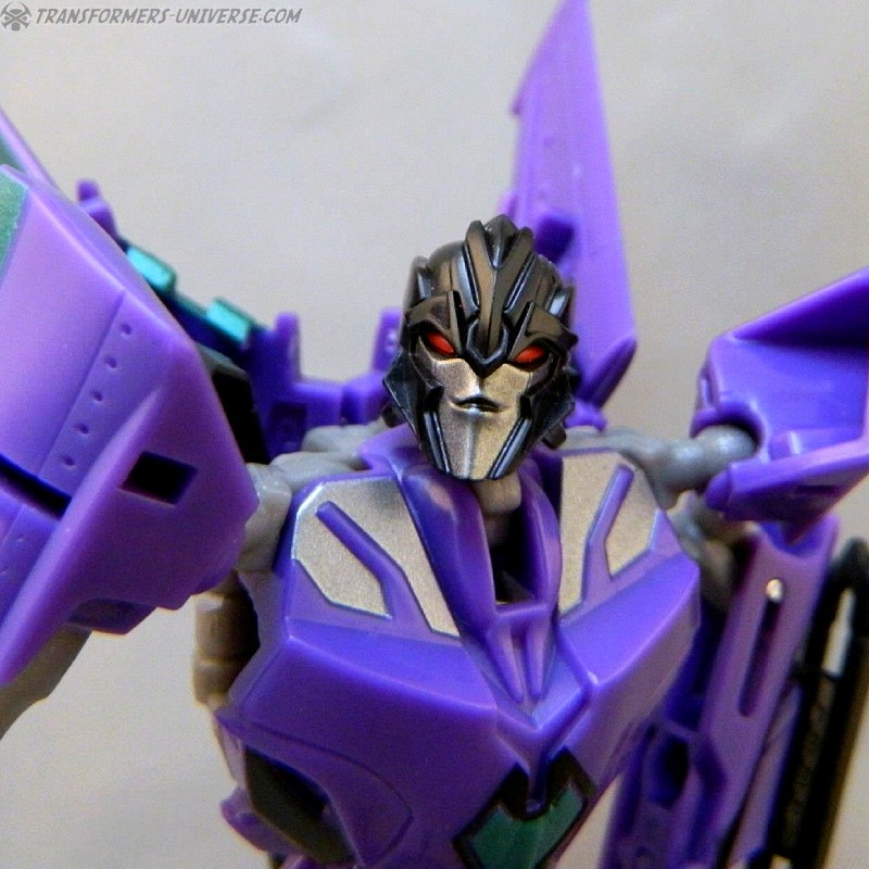 Transformers Collectors Club Slipstream (2013)