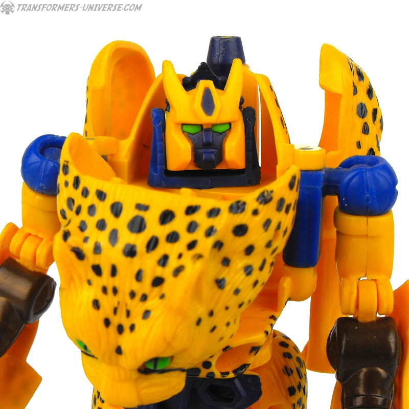 Beast Wars Cheetor (1996)