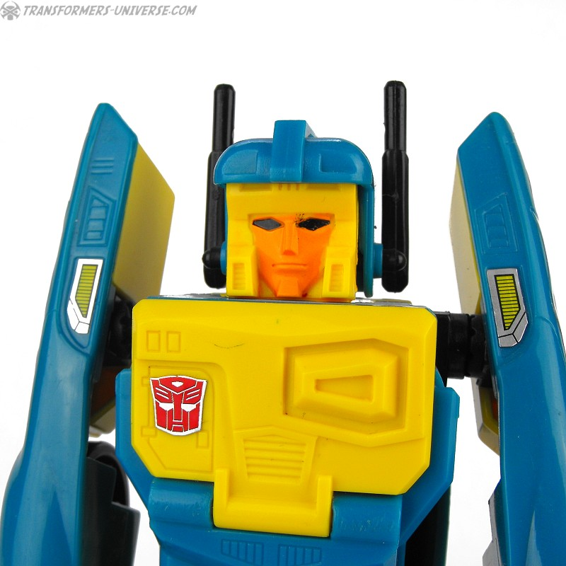Generation 1 Nightbeat (1988)
