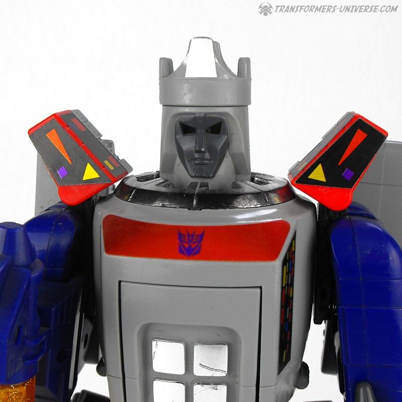 Generation 1 Galvatron (1986)